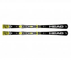 HEAD WC REBELS IRACE