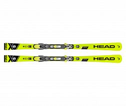 HEAD WC REBELS IRACE PRO