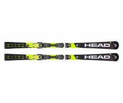HEAD SUPERSHAPE ISPEED