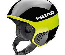 HEAD STIVOT RACE BLACK