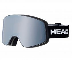 HEAD HORIZON RACE BLACK+SPARELENS