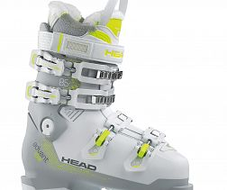 HEAD ADVANT EDGE 85 WOMAN WHITE/GREEN/YELLOW