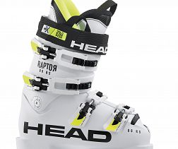 HEAD RAPTOR 80 RS WHITE