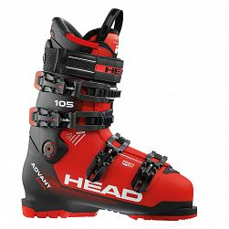 HEAD ADVANT EDGE 105 RED/BLACK