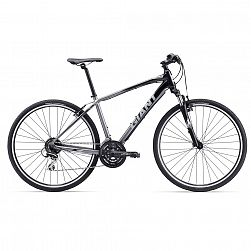 GIANT ROAM 3 L BLACK/CHARCOAL