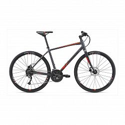 GIANT ESCAPE 1 DISC L CHARCOAL