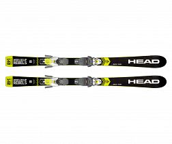 HEAD WC IRACE TEAM SLR PRO 130