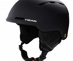 HEAD VICO MIPS BLACK