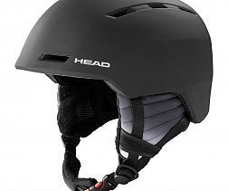HEAD VICO BLACK