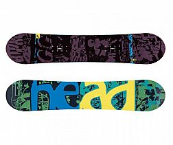 HEAD SNOWBOARD EVIL YOUTH 128cm