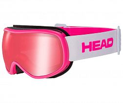 HEAD NINJA JUNIOR RED-PINK