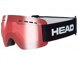 HEAD SOLAR JR RED