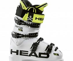 HEAD RAPTOR 120S RS WHITE 290