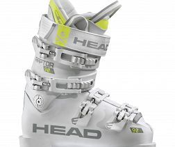 HEAD RAPTOR 90 RS WOMAN WHITE 265