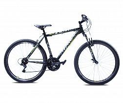 MARCONI HEXAGON 27.5'