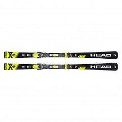 HEAD WC REBELS IRACE 175cm