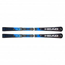 HEAD SUPERSHAPE ITITAN 177cm