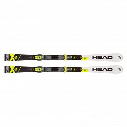 HEAD WC REBELS ISLR 170cm