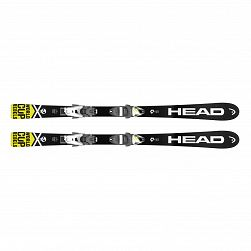 HEAD WC IRACE TEAM SLR 2 100cm