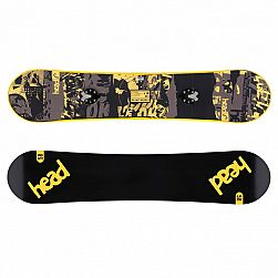 HEAD SNOWBOARD FLOCKA 4D+SD 100cm