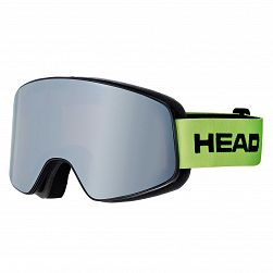 HEAD NAOČARE HORIZON RACE LIME