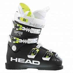 HEAD RAPTOR 110S RS WOMAN BLACK