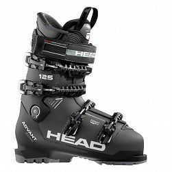 HEAD ADVANT EDGE 125S ANTHRACITE/BLACK