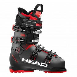 HEAD ADVANT EDGE 95 ANTRACIT/BLACK/RED