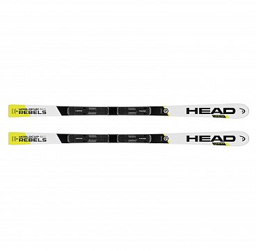 HEAD WC REBELS IGS TEAM 159cm (JUNIOR)
