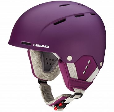 HEAD TINA PURPLE