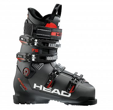 HEAD ADVANT EDGE 75 AN/BLACK/RED